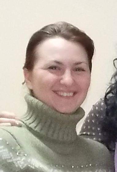 Polina.